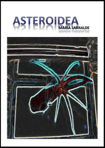 asteroidea marco negro